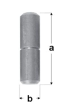 Záves privárací s guličkou ZPG 18