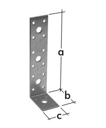 KL 3 uholníková spojka