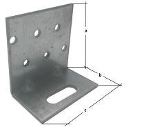 RUU 1 uholníková spojka