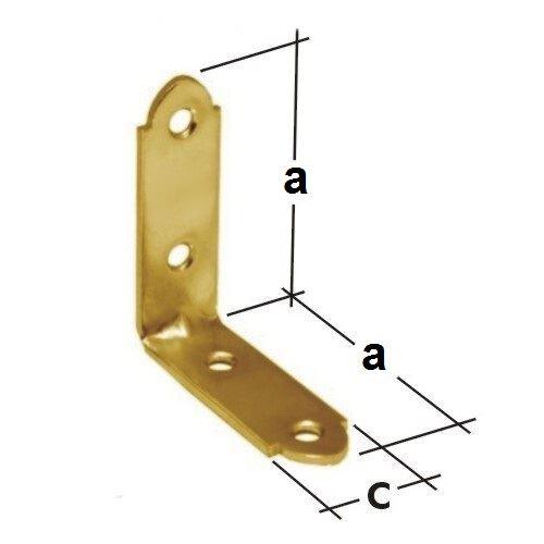 KW 4 uholníková spojka