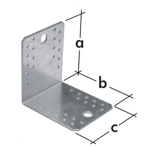 KL 5 uholníková spojka